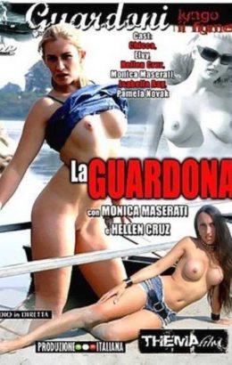 La Guardona