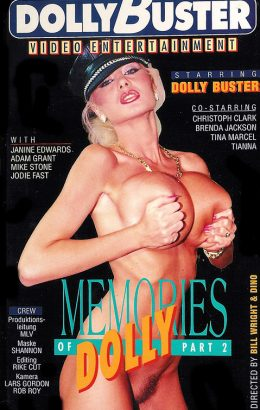 Memories Of Dolly 2