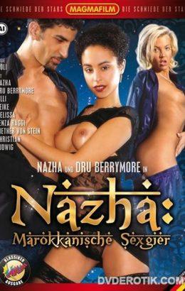 Nazha: Marokkanische Sexgier
