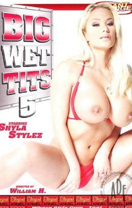 Big Wet Tits 5