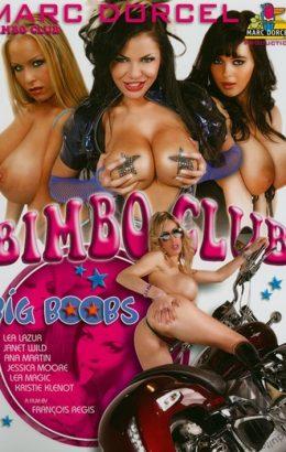 Bimbo Club: Big Boobs