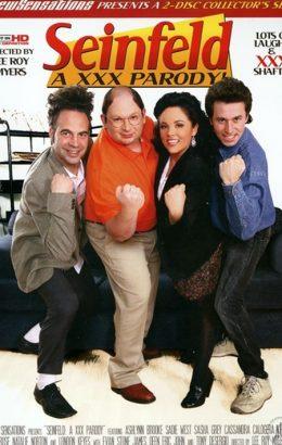 Seinfeld: A XXX Parody