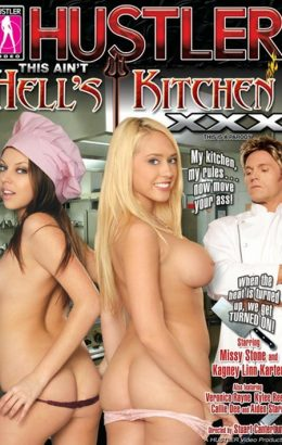 This Ain't Hell's Kitchen XXX: This Is A Parody