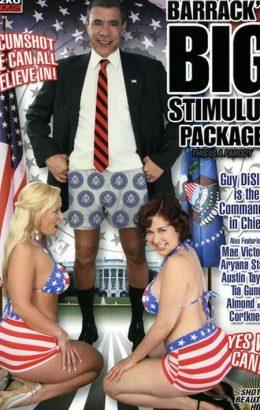 Barrack's Big Stimulus Package