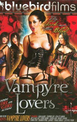 Vampyre Lovers