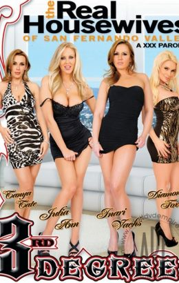 The Real Housewives Of San Fernando Valley: A XXX Parody