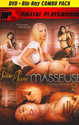 The  Masseuse 2