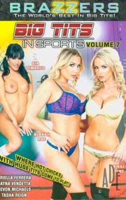 Big Tits In Sports 7
