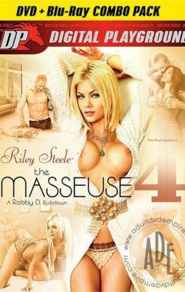 The Masseuse 4