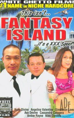 This Isn't Fantasy Island… It's a XXX Spoof!