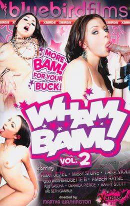 Wham Bam! 2