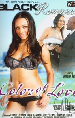 Black Romance: Color Of Love