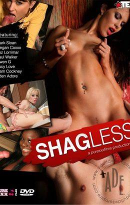 Shagless – A XXX Parody