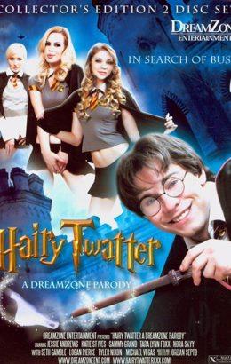 Hairy Twatter: A Dream Zone Parody