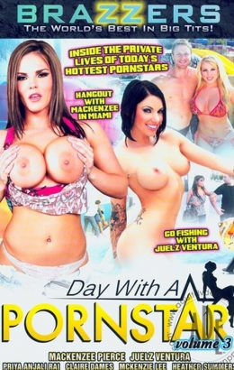 Day With A Pornstar 3