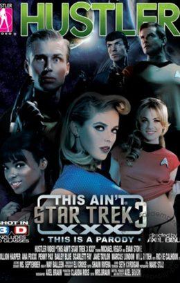 This Ain't Star Trek XXX 3