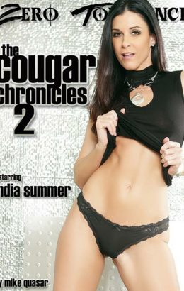 The Cougar Chronicles 2