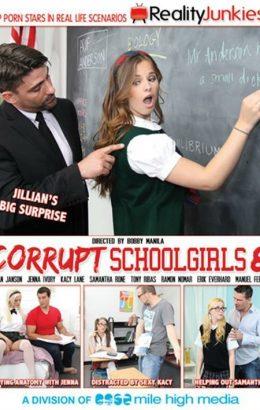 Corrupt Schoolgirls 8
