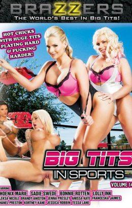 Big Tits In Sports 14