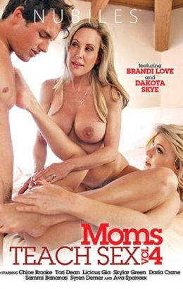 Moms Teach Sex 4