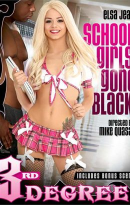 School Girls Gone Black