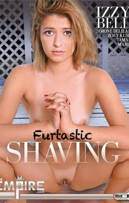 Furtastic Shaving