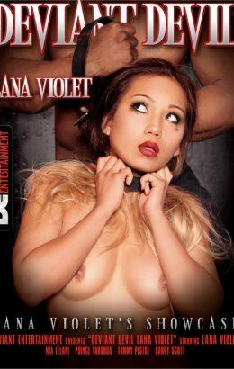 Deviant Devil: Lana Violet