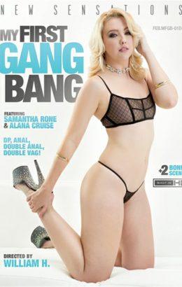 My First Gang Bang