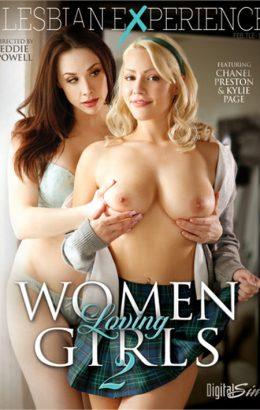 Women Loving Girls 2