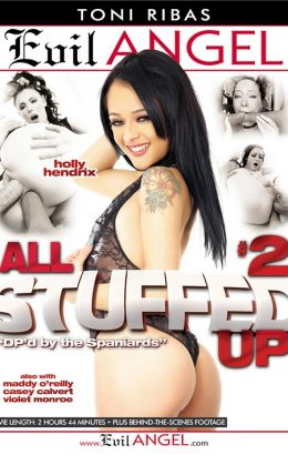 All Stuffed Up 2
