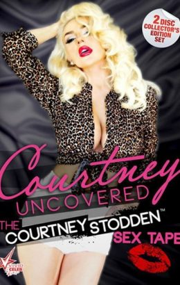 Courtney Uncovered: Courtney Stodden Sex Tape