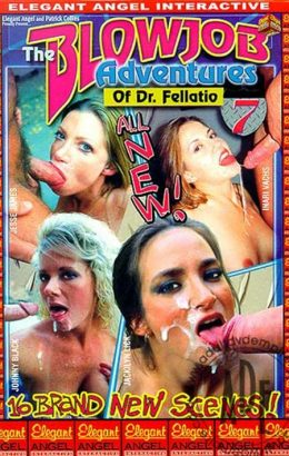 The Blowjob Adventures of Dr. Fellatio 7