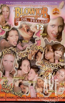 The Blowjob Adventures of Dr. Fellatio 12