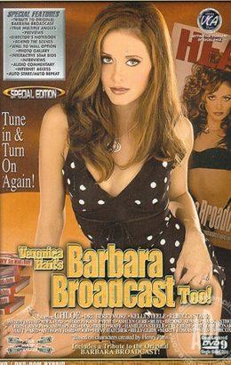 Barbara Broadcast Too!