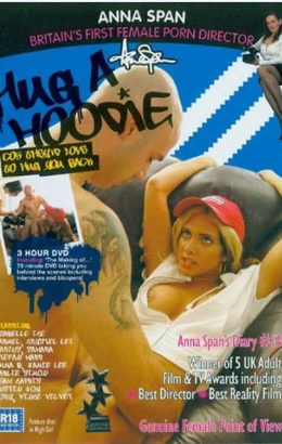 Anna Span's Diary Series 13: Hug A Hoodie