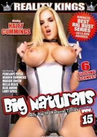 Big Naturals 15
