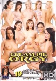 Cream Pie Orgy 7