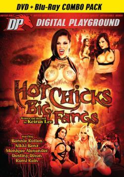 Hot Chicks Big Fangs