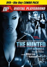 The Hunted City of Angels