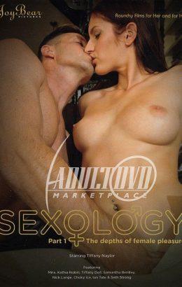 Sexology Part 1: The Depths Of Female Pleasur