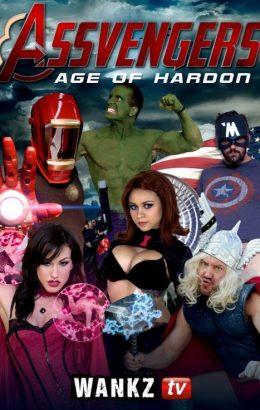 Assvengers: Age of Hardon
