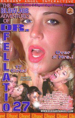The Blowjob Adventures of Dr. Fellatio 27