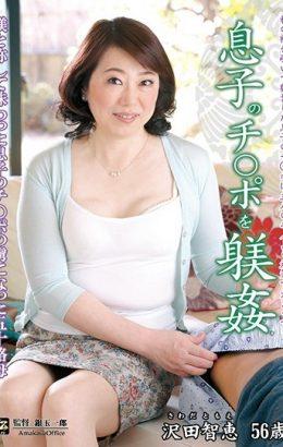 MAWA-01 The Son Of Ji ○ Port Shitsukekan Chie Sawada