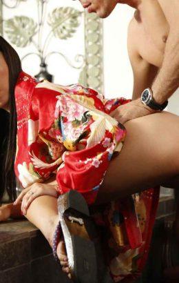 Marica Hase – My Asian Hotwife