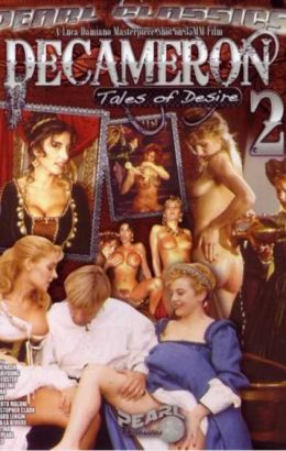 Decameron 2: Tales Of Desire