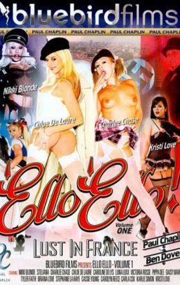 Ello Ello Vol.1: Lust For France