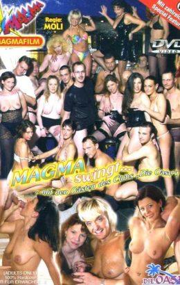 Magma Swingt… Mit Den Gasten Des Clubs Oase