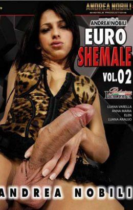 Euro Shemale 2