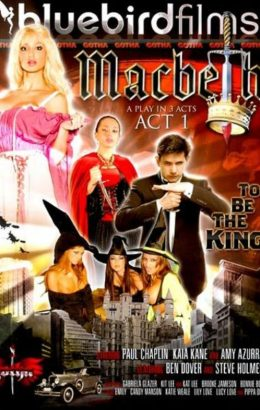 Macbeth Act 1: To Be The King