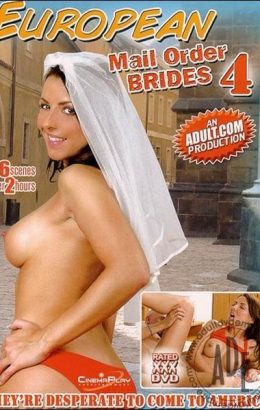 European Mail Order Brides 4